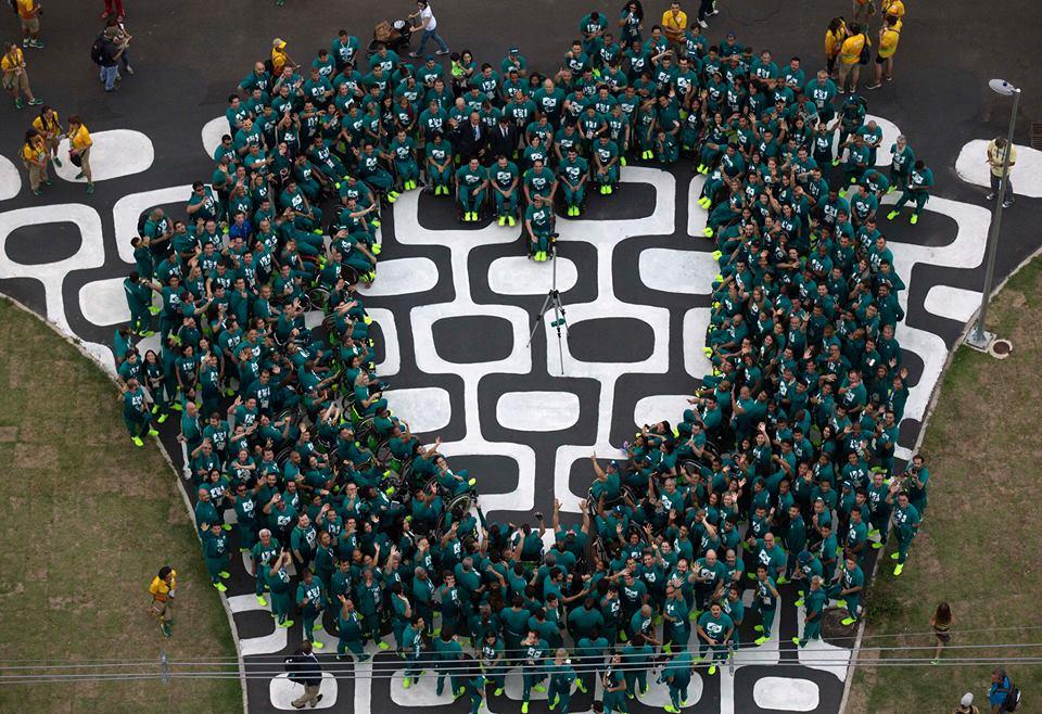 Brasil fez historia nos Jogos Paralímpicos 2016/ Foto: Fernando Maia/CPB/MPIX