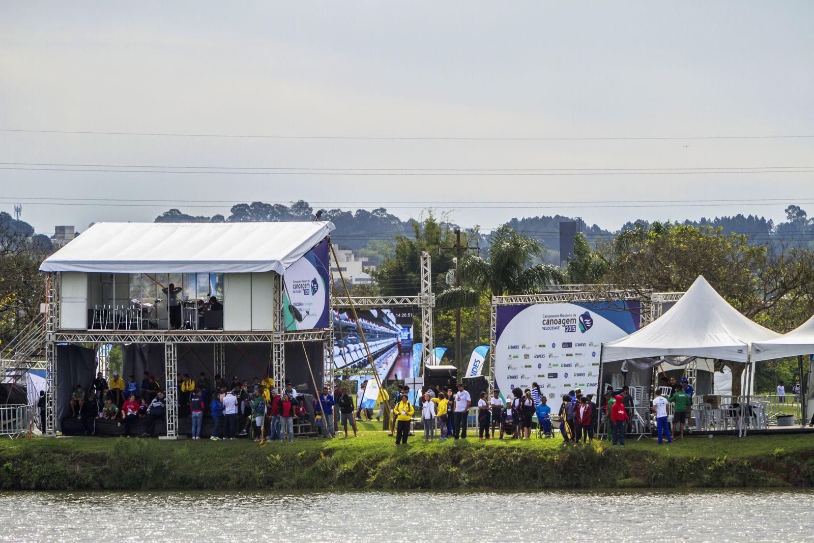 Campeonato brasileiro acontecera neste final de semana/ Foto: CBCa