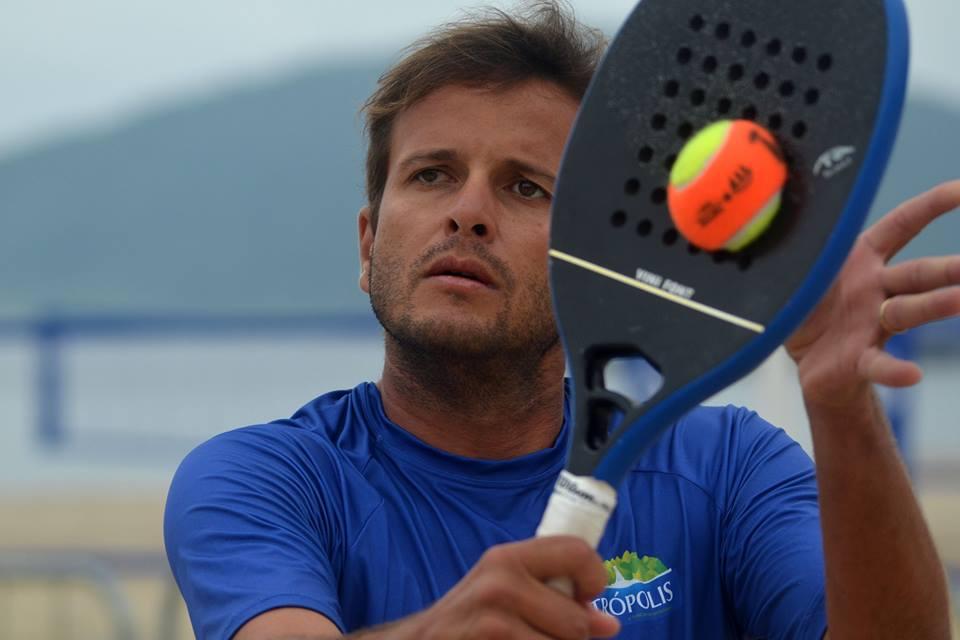 Vinicius Font é um dos atletas convocados/ Foto: Cleon Medeiros