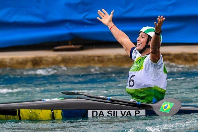"""Pedro Henrique """"Pepe"""", fez historia no Rio 2016 e quer subir no podio / Foto: Washington Alves/Exemplus/COB"""